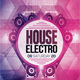 House Electro Flyer Template - GraphicRiver Item for Sale