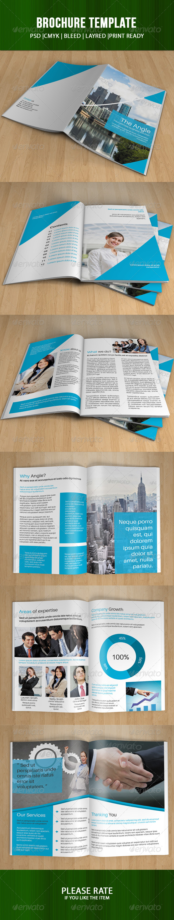 Corporate Brochure-V59 - Corporate Brochures