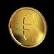 Euro Golden Coin - GraphicRiver Item for Sale