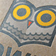 Owl Bookstore Logo - GraphicRiver Item for Sale