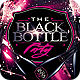 The Black Bottle Party Flyer Template PSD - GraphicRiver Item for Sale