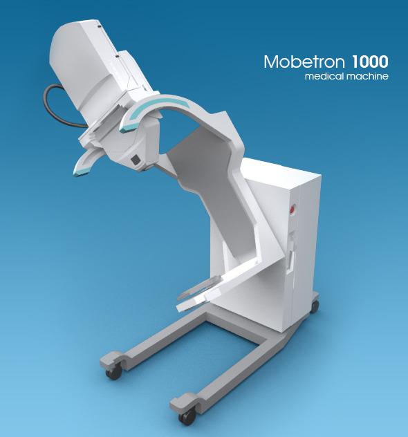 Mobetron - YouTube