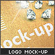 Logo Mock-Up / Special Edition - GraphicRiver Item for Sale