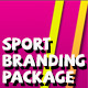 Sport Mini Branding Package - VideoHive Item for Sale