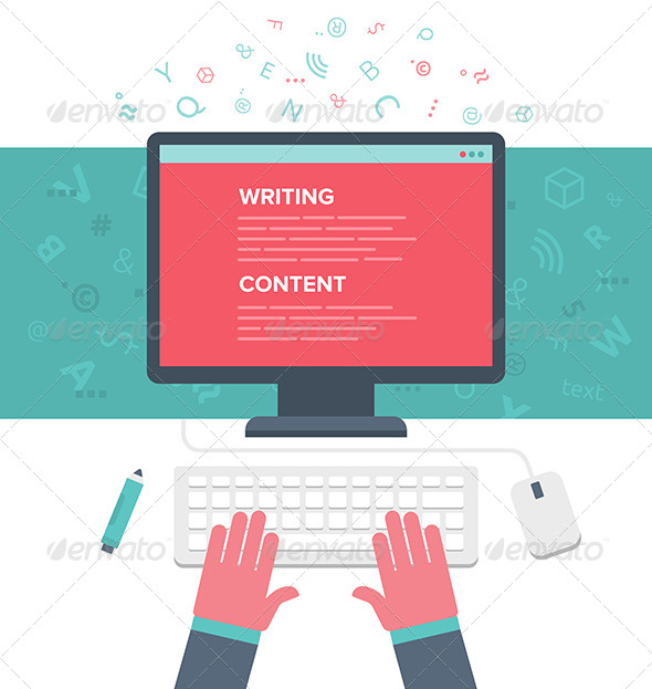 Writing an Article - Communications Technology