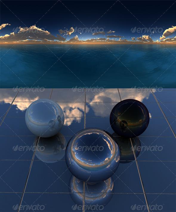Sea 125 - 3DOcean Item for Sale