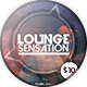 Lounge Sensation Flyer