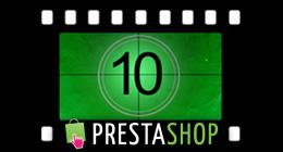 Top 10 Prestashop Themes Countdown 2014