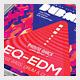 EQ EDM CD Artwork