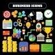 Business Symbols - GraphicRiver Item for Sale