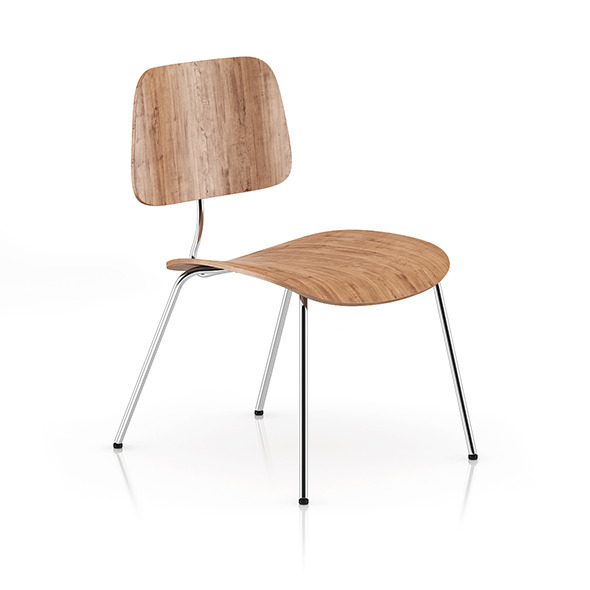 Wooden Chair 1 - 3DOcean Item for Sale