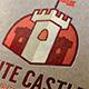 Castle Logo - GraphicRiver Item for Sale