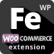 WooCommerce Extension for Frontend Page Builder