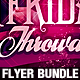 Friday Throwdown Flyer Bundle - GraphicRiver Item for Sale