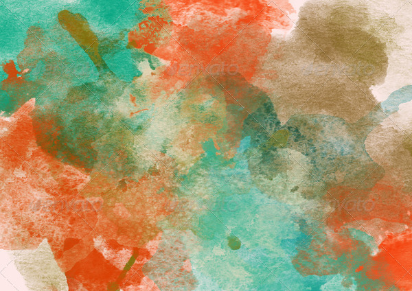 beautiful watercolor wallpapers - photo #46