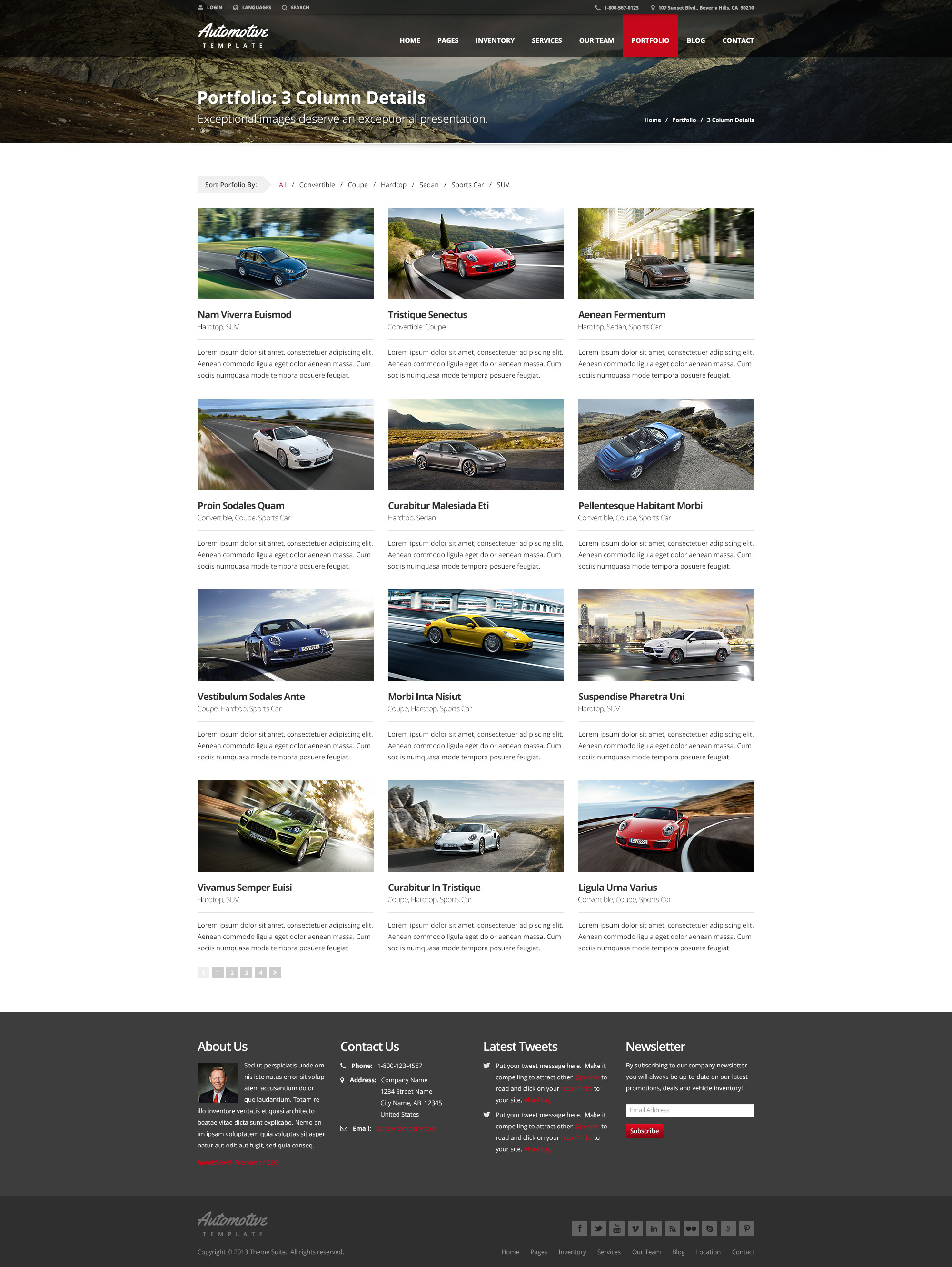screenshots 23_portfolio 3 column details jpg