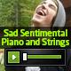 Sad Sentimental Piano & Strings 1