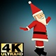 Happy Santa Claus Christmas - VideoHive Item for Sale
