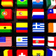 Country Flags Background  - VideoHive Item for Sale