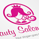 Beauty Salon & Spa Logo - GraphicRiver Item for Sale