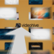 Behind The Screen Logo Reveal - VideoHive Item for Sale