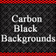 Carbon Black Backgrounds