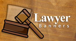 Lawyer Banners