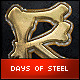 Days of Steel -Style Pack 6- - GraphicRiver Item for Sale