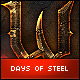 Days of Steel - Style Pack 1- - GraphicRiver Item for Sale