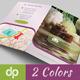 Spa & Beauty Saloon Bi-Fold Brochure | Volume 3 - GraphicRiver Item for Sale