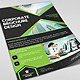 Corporate Business Multipurpose Flyer Template 7 - GraphicRiver Item for Sale