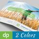 Corporate Business Bi-Fold Brochure | Volume 1 - GraphicRiver Item for Sale