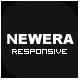 NEWERA - Smart Portfolio and Business Theme Nulled