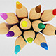 Color Pencil Set - 3DOcean Item for Sale