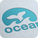 Ocean Logo - GraphicRiver Item for Sale