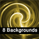 8 amazing backgrounds  for both web and print - GraphicRiver Item for Sale