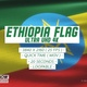 Ethiopia Flag - Ultra UHD 4K Loopable - VideoHive Item for Sale