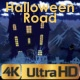 Halloween Road - VideoHive Item for Sale