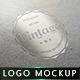 Logo Mock-up Set [Vol-1]