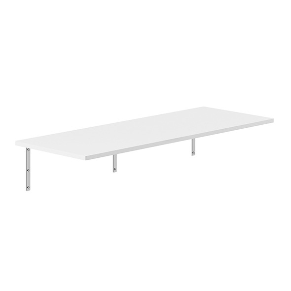 Wall-mounted Table - 3DOcean Item for Sale