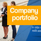 Company Portfolio  - VideoHive Item for Sale
