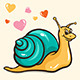 Snail - GraphicRiver Item for Sale
