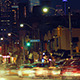 Night City Traffic - VideoHive Item for Sale