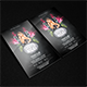 Sound Night Flyers - GraphicRiver Item for Sale