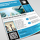 Corporate Business Multipurpose Flyer Template 8 - GraphicRiver Item for Sale