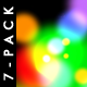 Rainbow Drops - Pack of 7 - VideoHive Item for Sale