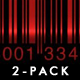 Scanning Barcode - Pack 2 - VideoHive Item for Sale