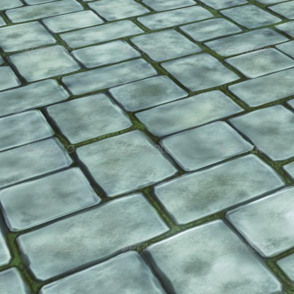 Simple brick texture  - 3DOcean Item for Sale