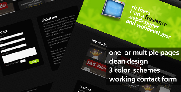 Free Download Kovalsky - One site portfolio + multiple Nulled Latest Version