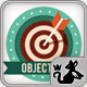 Objective - GraphicRiver Item for Sale